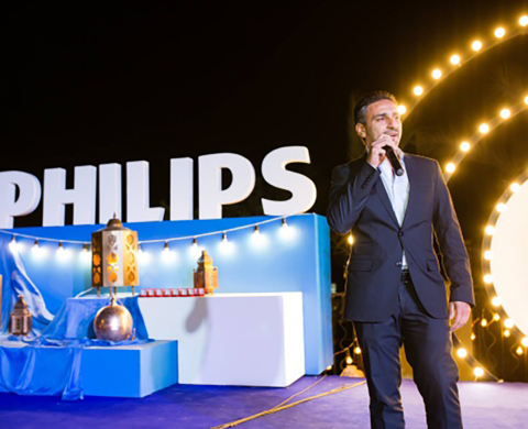 Philips Lighting has celebrated its local retailers