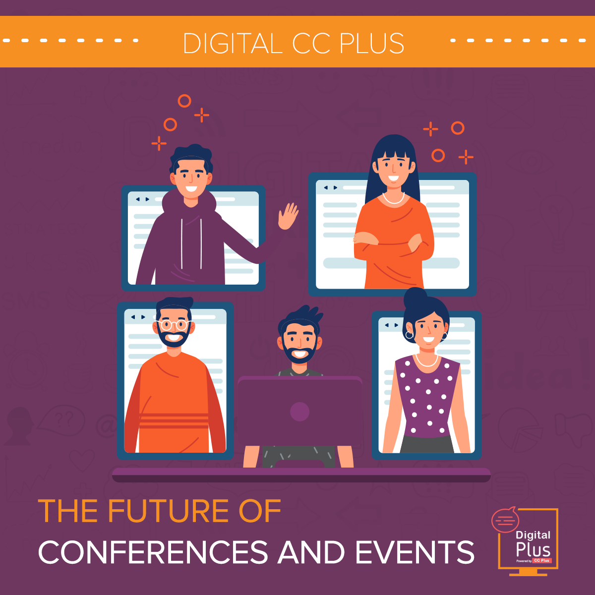 The Future of Conferences & Events